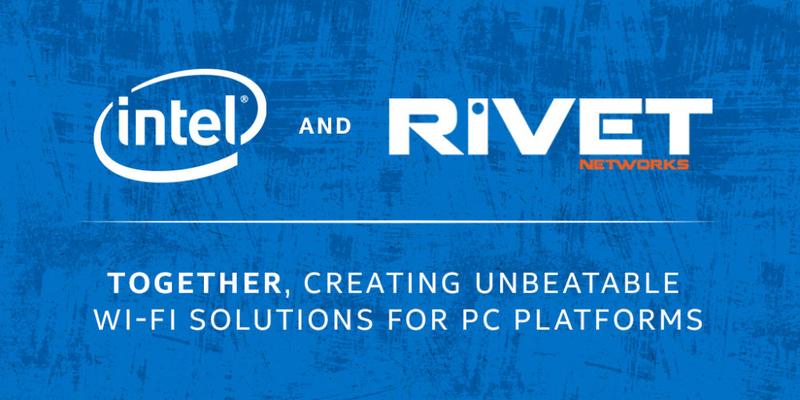 Intel schnappt sich Wi-Fi-Spezialisten und Killer-Entwickler Rivet Networks