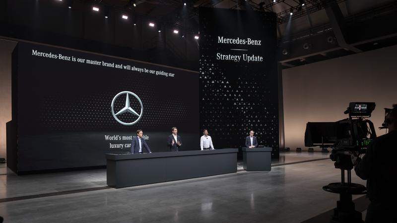 Daimler Vorstand und Aufsichtsrat winken Abspaltung von LKW- und Bussparte durch – Abstimmung auf der außerordentlichen HV am 1. Oktober