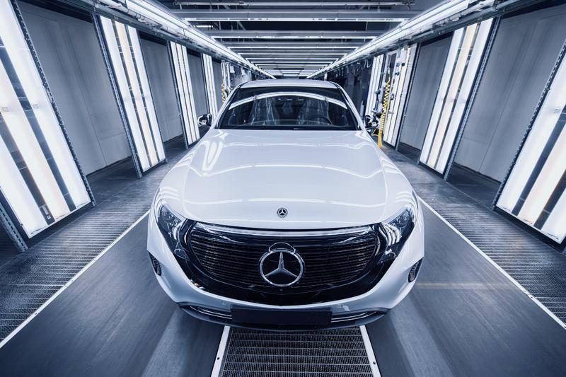 Daimler-Aktie