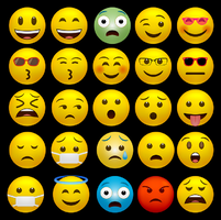 Smileys bedeutung dieses Emojis: Bedeuten