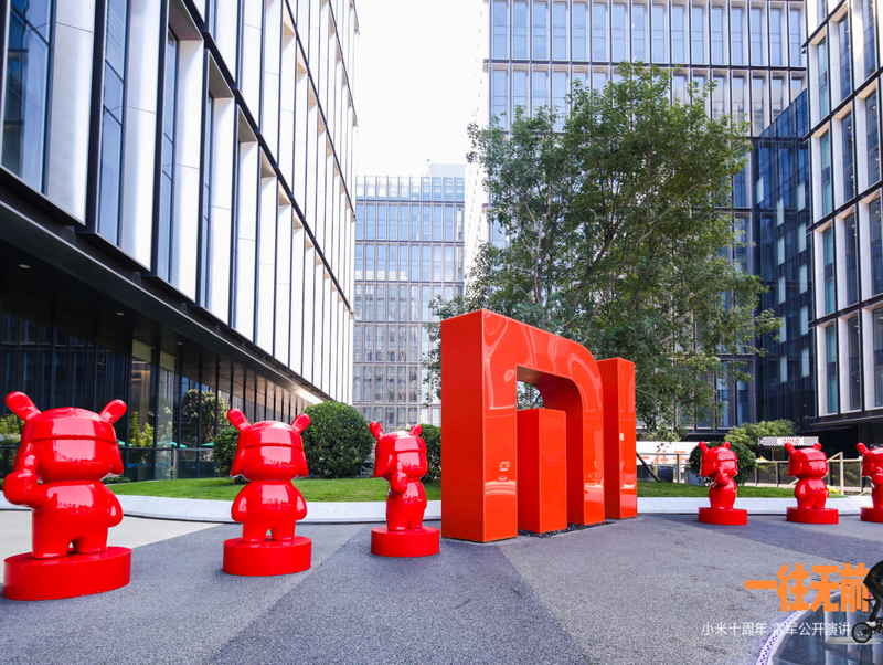 Xiaomi News Aktie