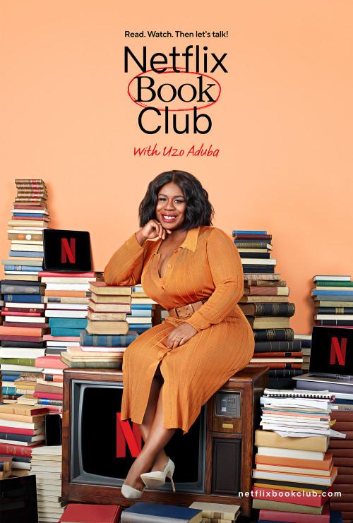 Netflix und Starbucks gründen Netflix Book Club, um Bücher zum Leben zu erwecken