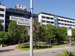 SAP Headquarter