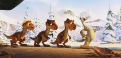 News Corp Ice Age 3 20th Century Fox .jpg