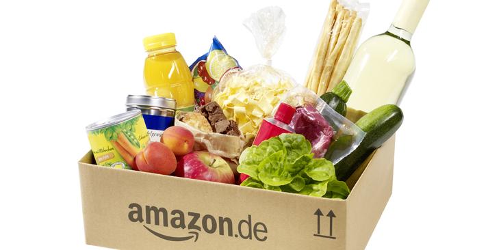 Amazon fresh in deutschland