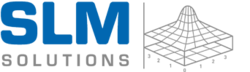SLM Solution Logo