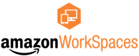 Amazon Work Spaces Logo