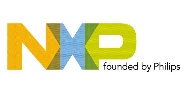 NXP Semiconductor Logo