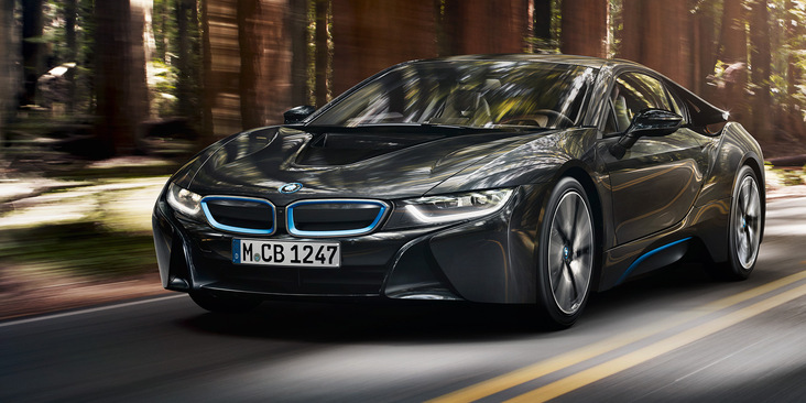 bmw i8 das sollten sie ber das premium sportcoup mit. Black Bedroom Furniture Sets. Home Design Ideas
