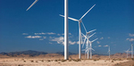 Vestas Wind Systems - V100 Macho Springs USA