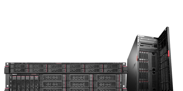 Lenovo Group - Server