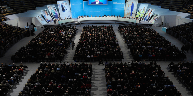 Prognose Siemens Aktie