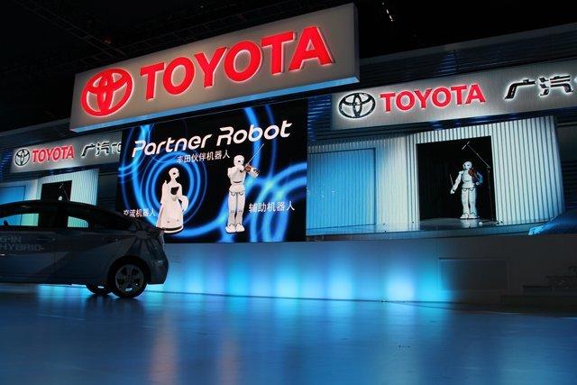 Toyota macht ernst: strategische Kooperationen mit BYD und CATL für Elektroautos und Batterien