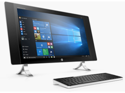 HP Inc. - Desktop