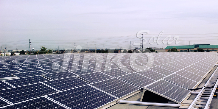 JinkoSolar Holding Co.