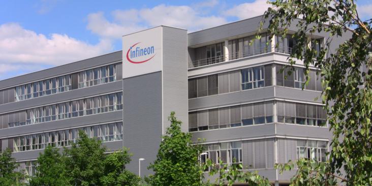 Infineon Dresden News