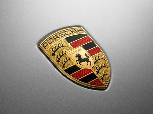 Aktie Porsche