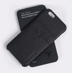 Tesla iPhone Case