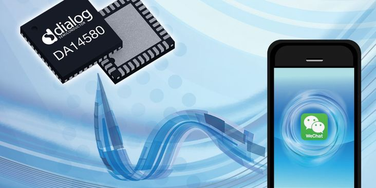 Dialog Semiconductor - Bluetooth Smart SoCs