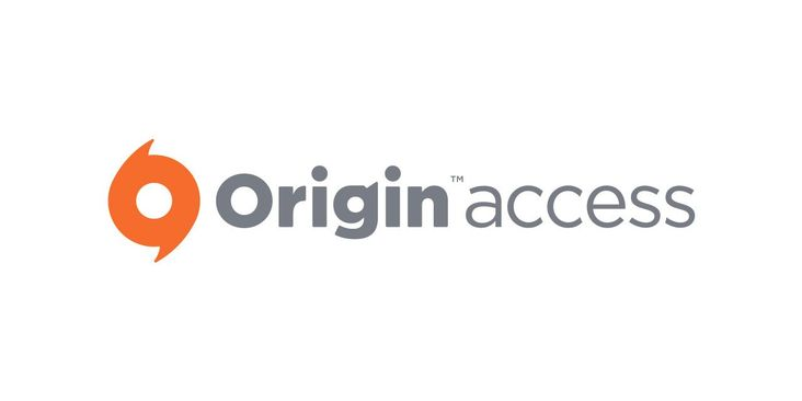 Electronic Arts Origin Access logo