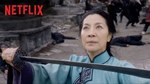 Netflix Tiger and Hidden Dragon 2