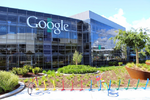 Google Hauptsitz Mountain View