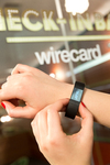 Wirecard Smart Band