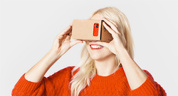 Google Cardboard Developer