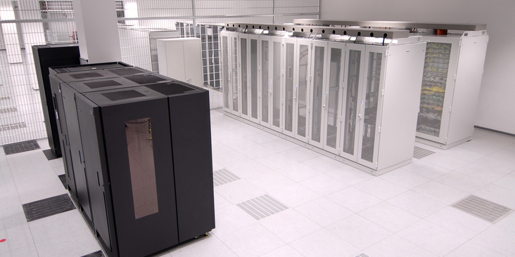 All for One Steeb - Data Center