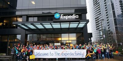 Expedia Office