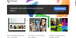 Google Picasa Screen