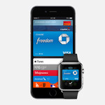 Apple Pay to go