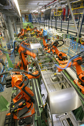 Kuka - BD Automotive