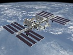 NASA - International Space Station (ISS)
