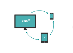 Xing - Mobile Networking