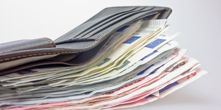 begriff cash flow