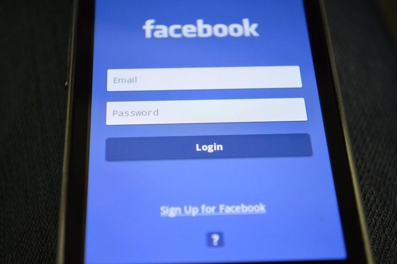 facebook registrieren alter facebook anmelden ohne passwort