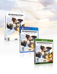 Activision Overwatch Game