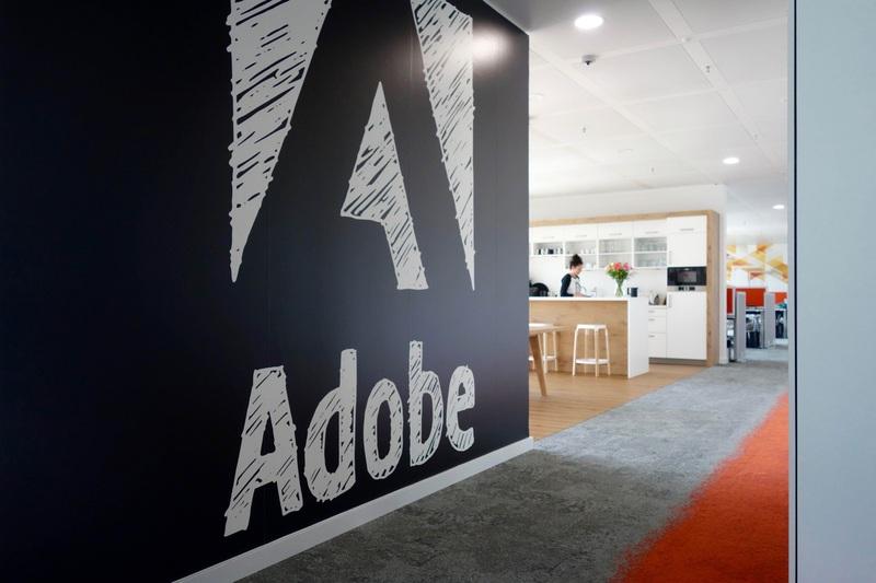 Adobe liefert und lässt Aktie deutlich steigen