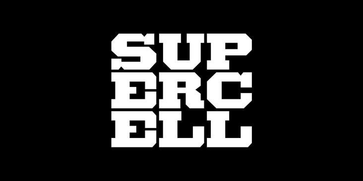 Supercell Logo