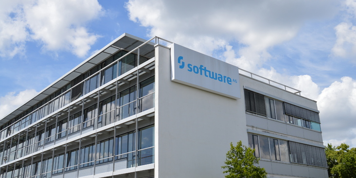 Software AG Darmstadt